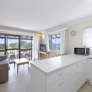 Don Pancho-1 bed deluxe golf view